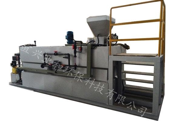 316不锈钢材质PAM自动加药装置