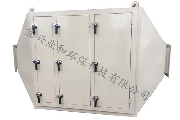 活性炭吸附装置(不锈钢材质)