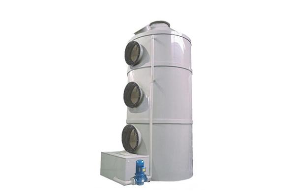 玻璃钢材质喷淋塔