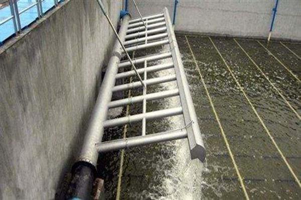 BS型旋转式滗水器