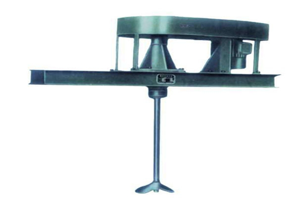 TJ型螺旋桨式搅拌机