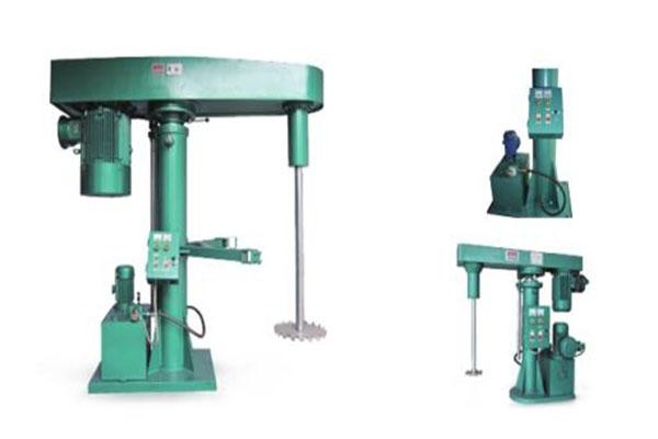 JF型机械混合搅拌机