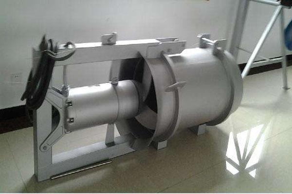 QJB型水下推进(搅拌)器