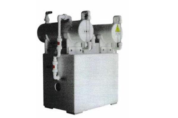 LXD型二氧化氯消毒剂发生器