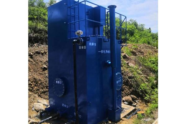 FA型一体化净水器