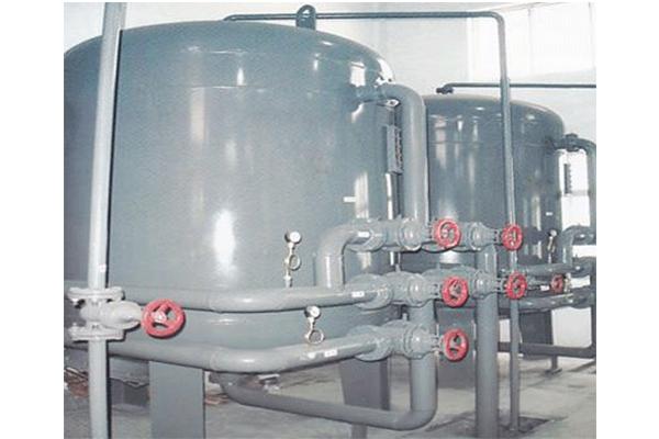 压力式过滤器(机械过滤器)